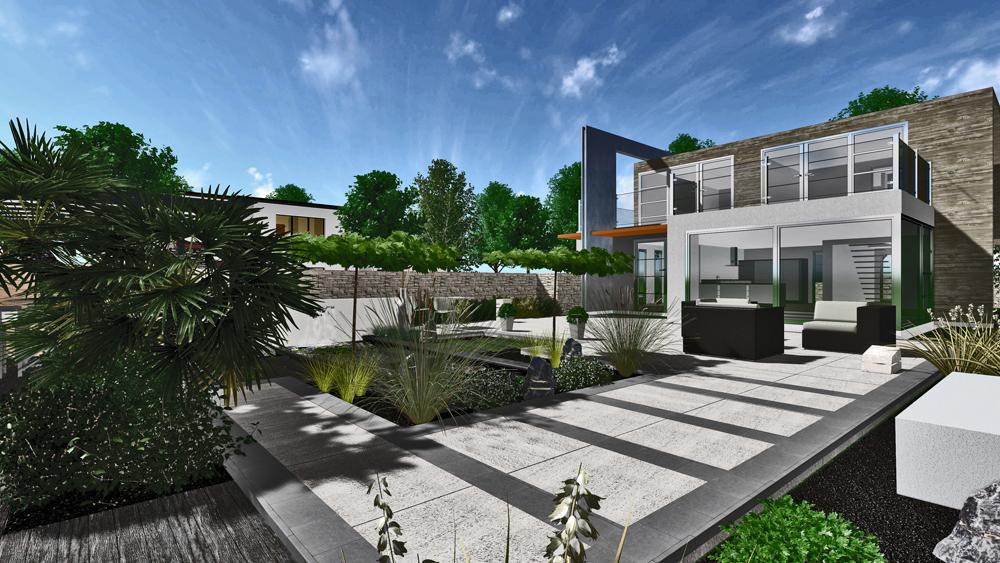 Software progettazione giardini landscape designer