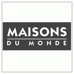 MAISON DU MONDE